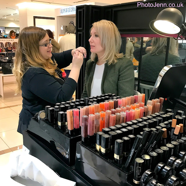 bobbi-brown-make-over-counter-bentall-centre