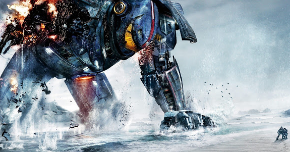 Pacific Rim v1 0 0 Mod Unlimited Money Android
