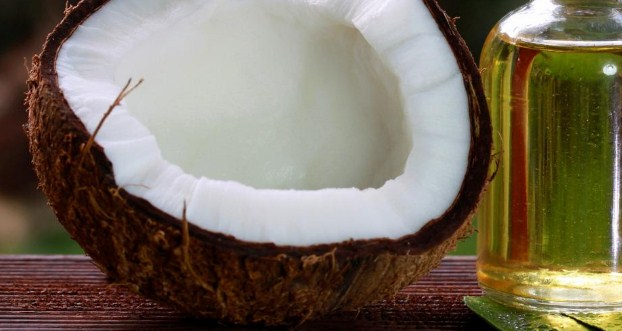 Virgin Coconut Oil Effective for Your Diet
