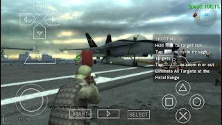 Download SOCOM - U.S. Navy SEALs Fireteam Bravo 3 iso PSP Android