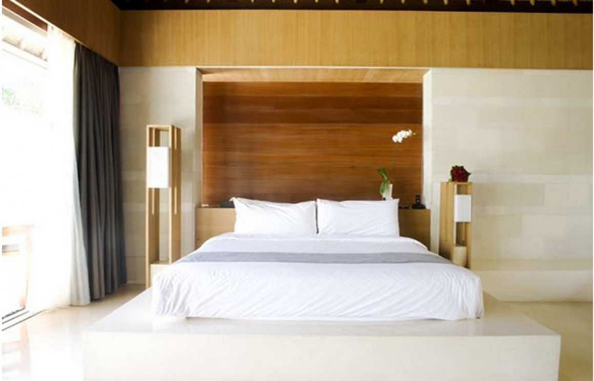 Zen Bedroom Ideas - Home and Garden Ideas