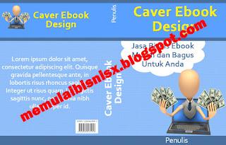 desain cover ebook bisnis