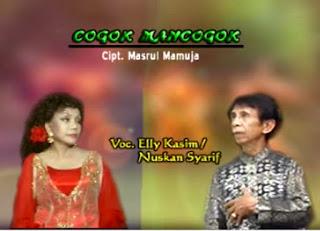 Download Chord Gitar Elly Kasim Feat Nuskan Syarif – Cogok Mancogok