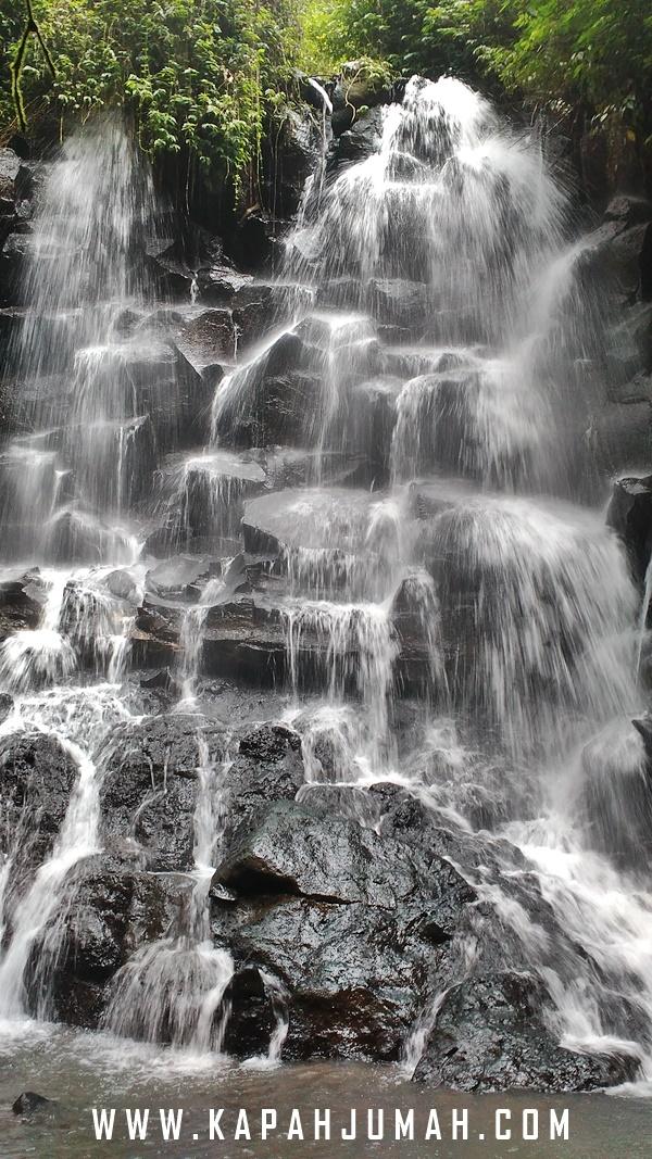 Air terjun Kanto Lampo di Gianyar