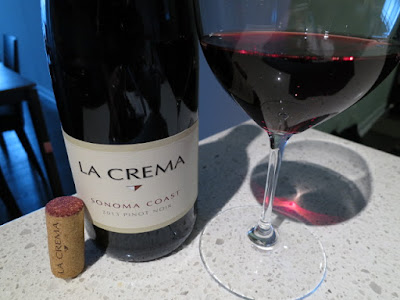 La Crema Pinot Noir 2013 - Sonoma Coast, California, USA (88 pts)