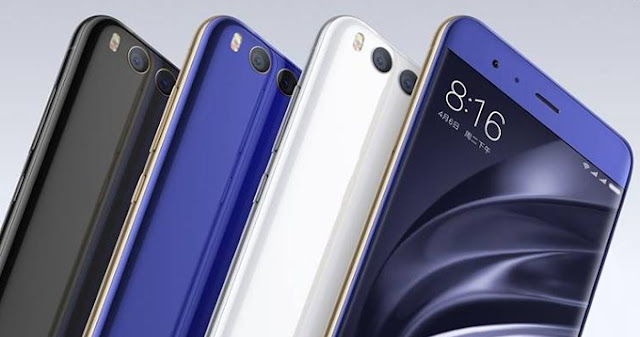 Xiaomi ka new phone Mi 6plus Online latest trends