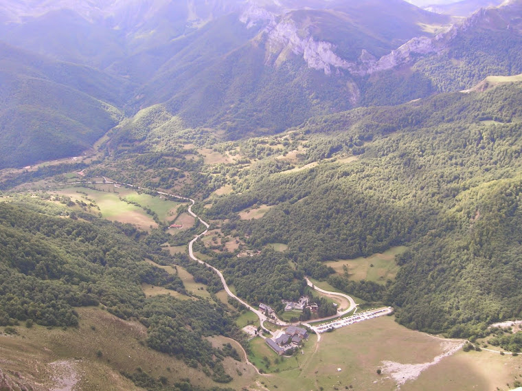 Mountains of Cantabria