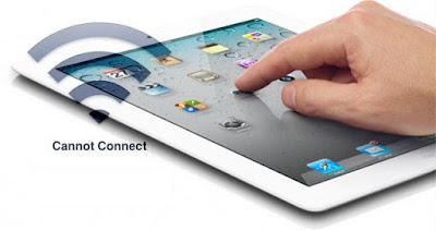 iPad Pro Wi-Fi  Problems & Solutions 2017