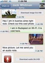Nokia e5-00 java whatsapp download