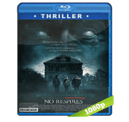 No Respires (2016) Full HD BRRip 1080p Audio Dual Latino/Ingles 5.1