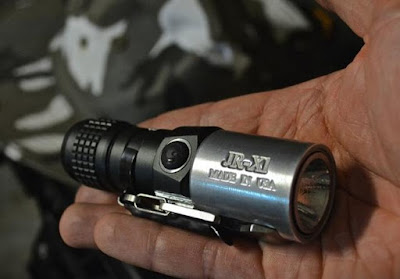 Must Have Flashlights - JR-X1