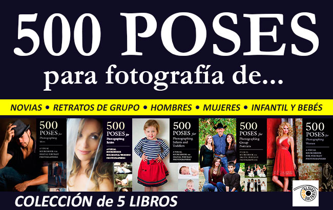 Descargar Gratis 5 Libros PDF 500 Poses for Photographing by Michelle Perkins