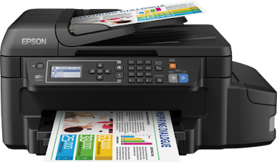 Download Epson WorkForce ET-4550 drivers