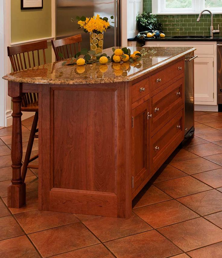 Diy impressive ideas to build small functional kitchen - Functional kitchen island designs ...