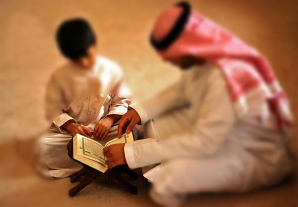 5 Tanggung Jawab Seorang Ayah pada Anaknya Sebagai Pemimpin di Dunia dan Akhirat