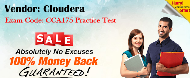 Free New Certifications Exam Dumps with Cracked: Download CCA175