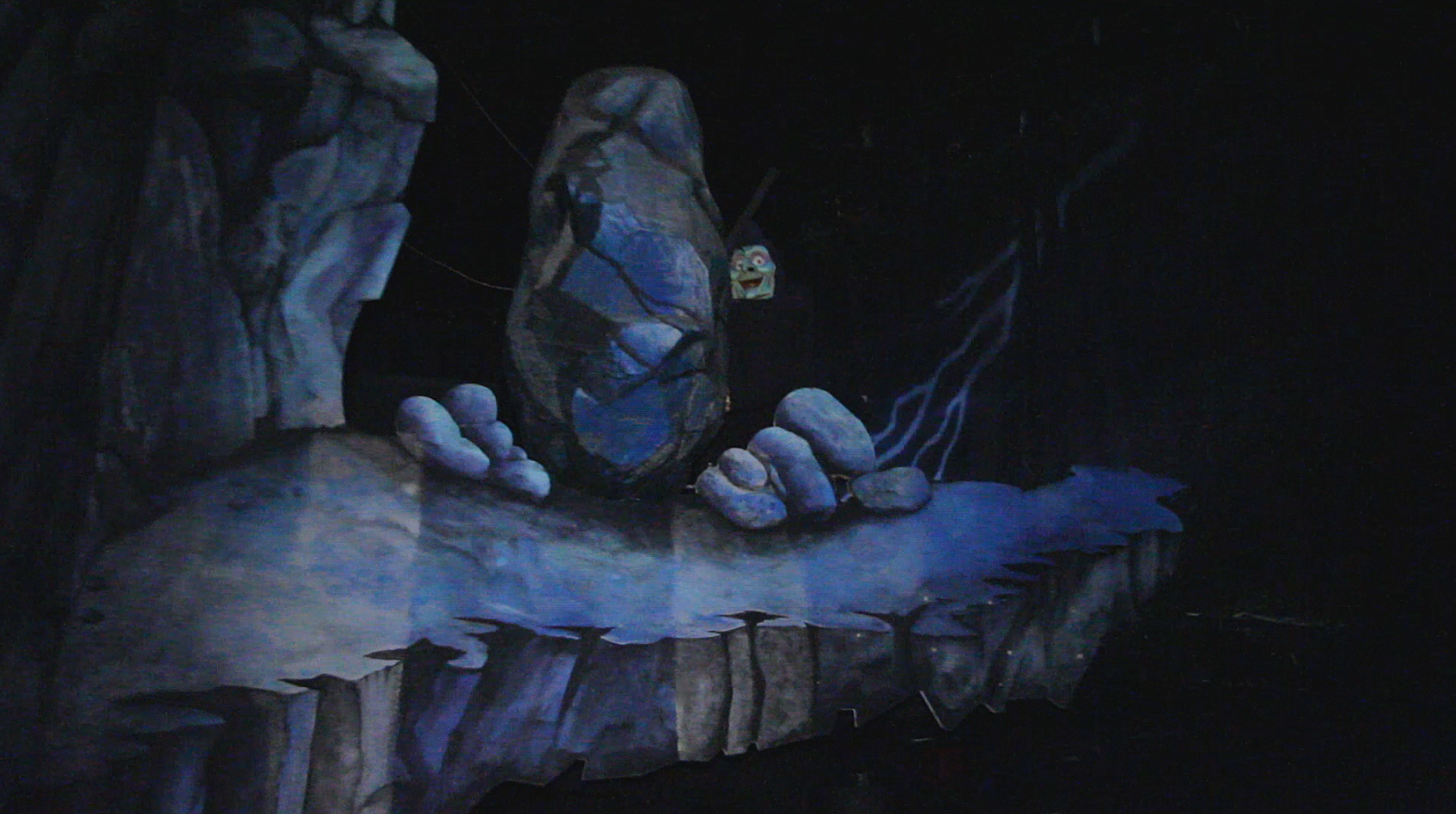 Filmic Light Snow White Archive Scary Adventure S The