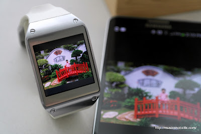 Wearable Tech: Samsung Galaxy Gear smartwatch revi