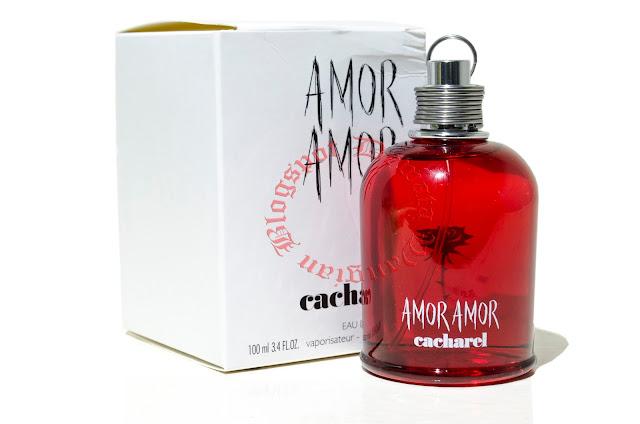 Cacharel Amor Amor Tester Perfume