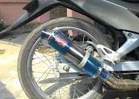 Harga Knalpot R9 Racing Murah Asli