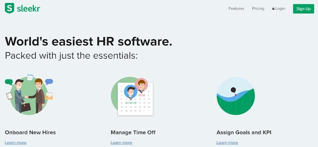Tips Memilih Software HR Indonesia Yang Berkualitas via Sleekr