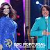 [VÍDEO] Espanha: ABBA e Jean Jacques imitados no 'Tu Cara Me Suena'