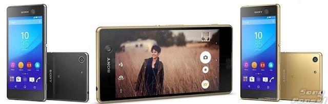 Spesifikasi Lengkap dan Harga Sony Xperia M5