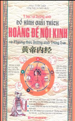 Đồ hình giải thích: Hoàng Đế nội kinh và phương thức dưỡng sinh Trung Hoa - Đào Tuấn Hiệp