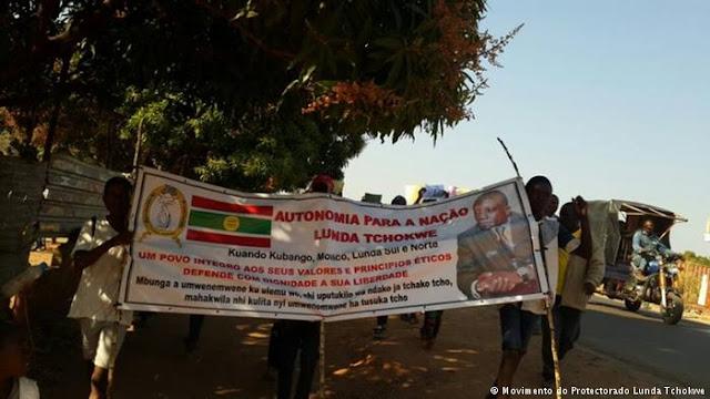 ANGOLA | Um morto e mais de 100 detidos em manifestação nas Lundas