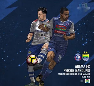 Sama-Sama Bidik Kemenangan, Arema FC vs Persib Diprediksi Sengit