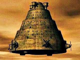 10 Bukti Eksistensi Alien Pada Kebudayaan Kuno, vimana