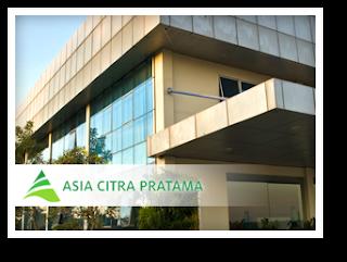Lowongan Kerja Karawang Terbaru : PT. Asia Citra Pratama - Operator Inspection