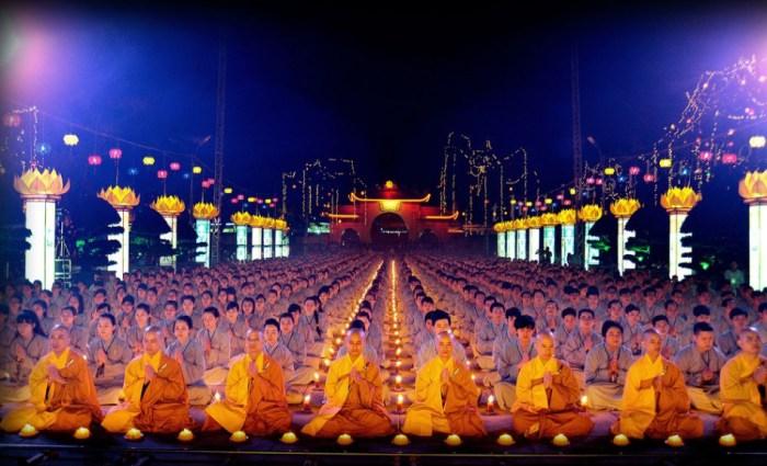 Dia do Buda Amitaba