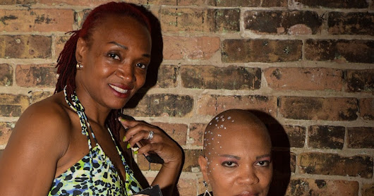 6th Annual Chicago Women In The Blues Festival