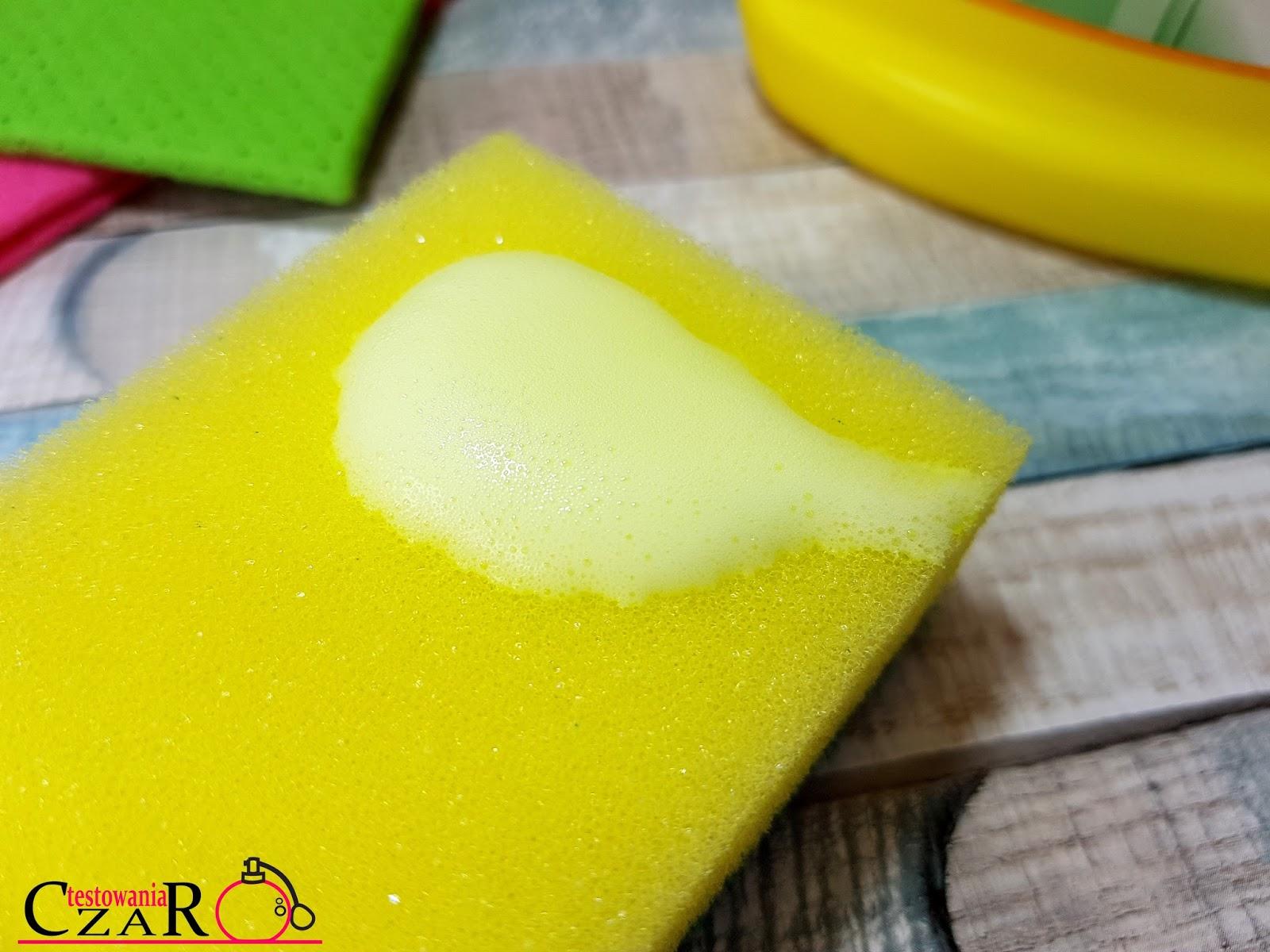 Gold drop Mleczko w sprayu do kuchni Dix Professional