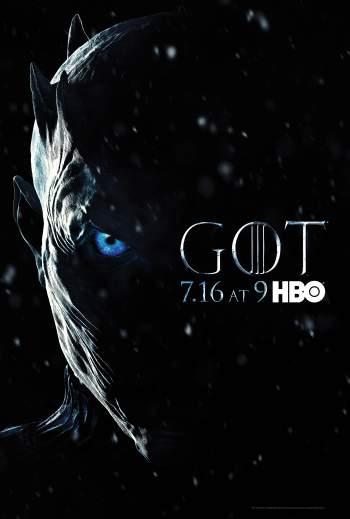 Game of Thrones 2017 7ª Temporada Torrent – HDTV 720p/1080p Dual Áudio