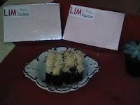 LIM Cake