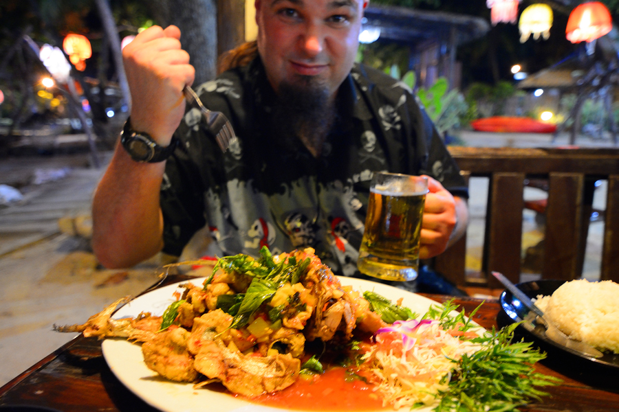 ryba tajlandia