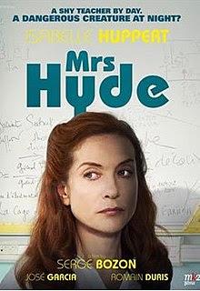 Madame Hyde Legendado Online
