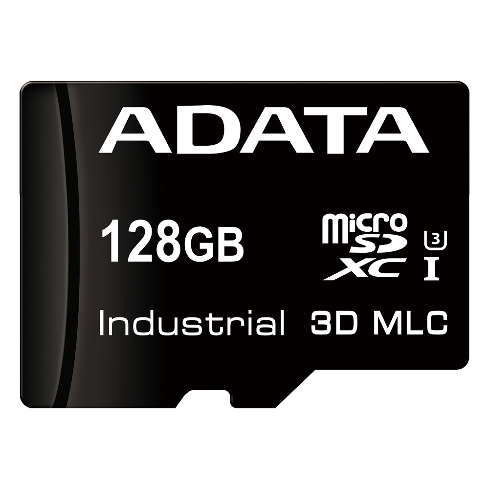 ADATA IUDD336 Industrial-Grade microSD Cards