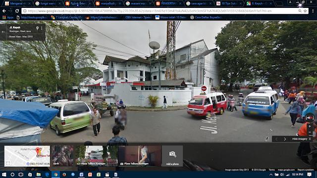 Hari Pertama Praktek Kerja lapangan Di PT. TELKOM Kunigan - Gateway Ilmu