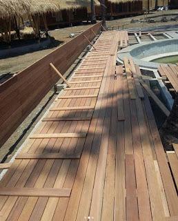 Menyediakan Lantai kayu untuk kota Medan Jati Merbau Sonokeling DLL