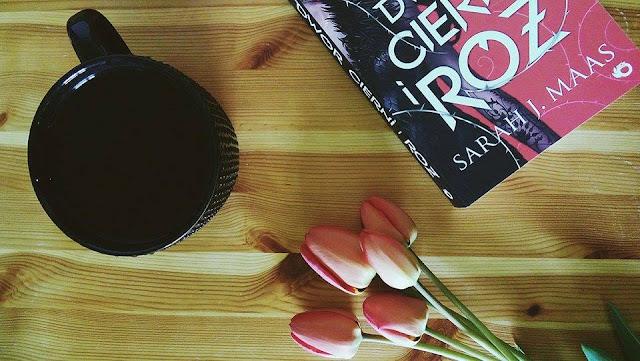 Dwór cierni i róż | Sarah J. Maas