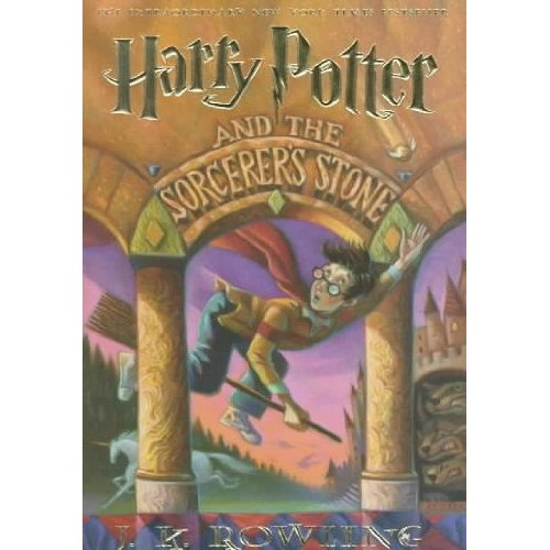 Ebook Novel Harry Potter Bahasa Indonesia