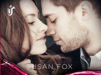 """Resenha: """"Um Amor Perfeito"""" -  Saga Caribou Crossing - Livro 01 - Susan Fox"""