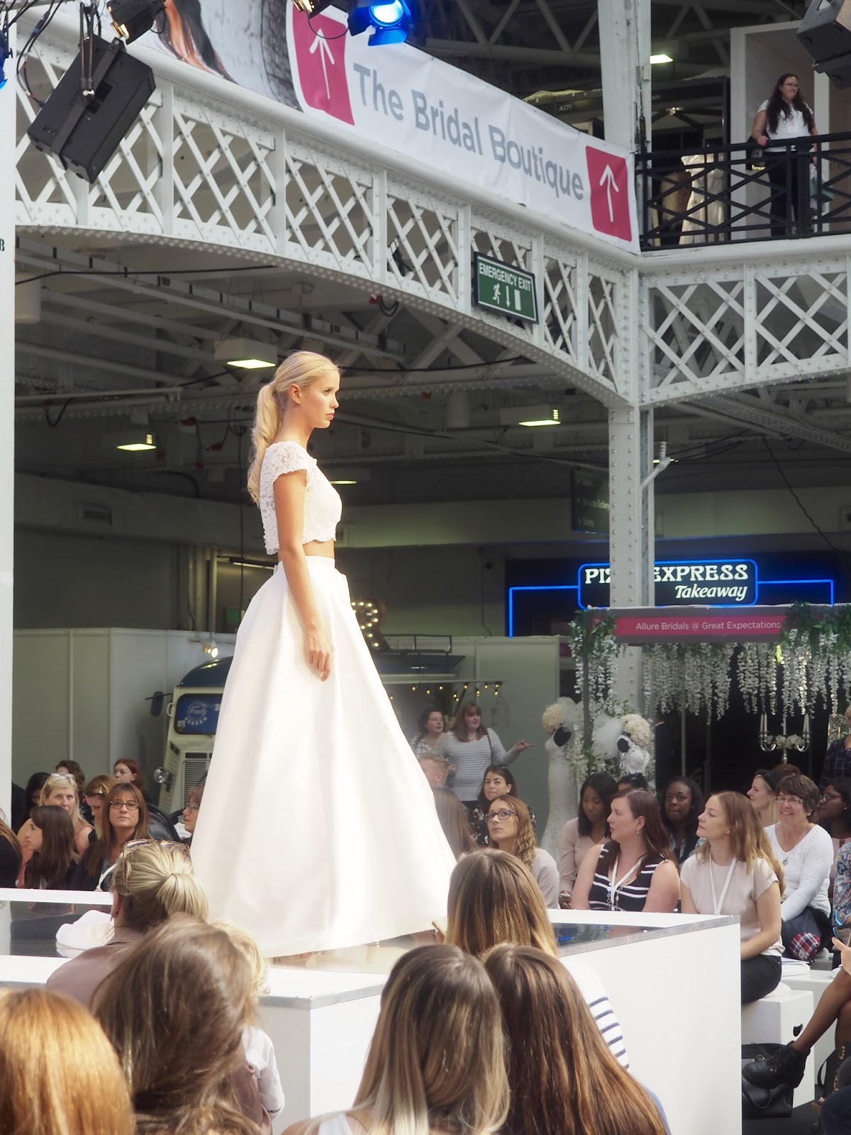 The National Wedding Show, London Olympia