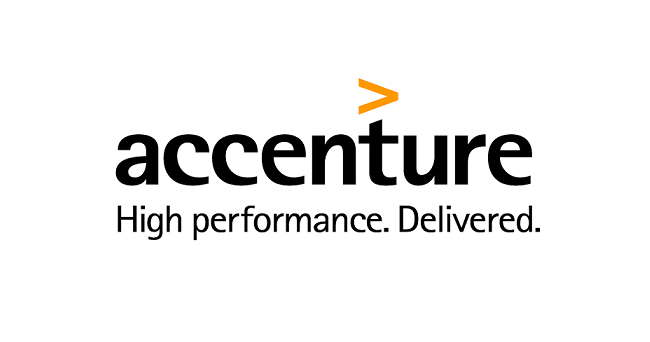 """""""Accenture"""" Hiring Fresher Graduates For """"Oracle Business"""