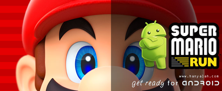 Download Game Super Mario Run Untuk Android