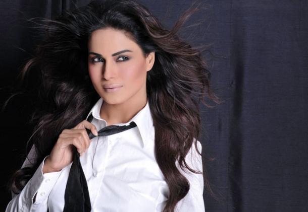 Controversy Queen Veena Malik Latest Photoshoot