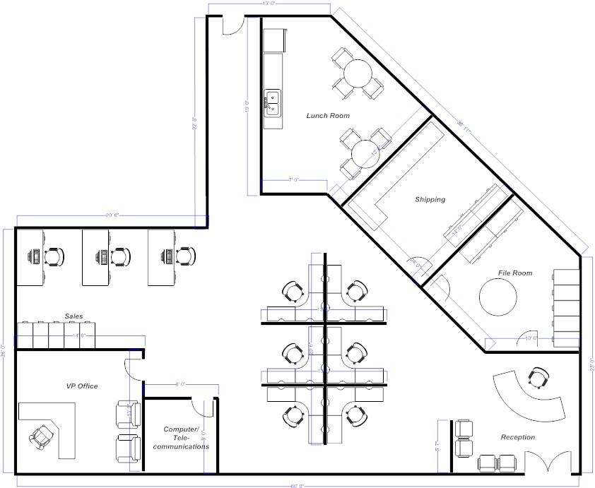 Foundation Dezin & Decor...: Plans for prefect space